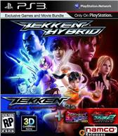 Tekken Tag Tournament HD - 1 e 2