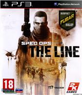 PS3 - Spec Ops: The Line