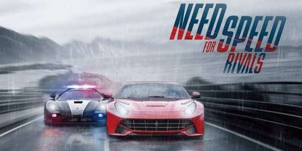 Need for Speed Rival - Mto show!